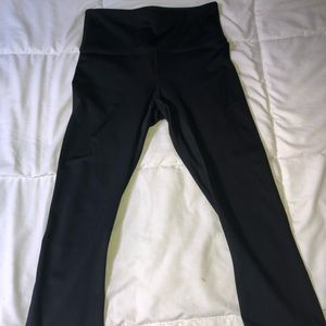 Fabletics Cropped Power-hold Leggings